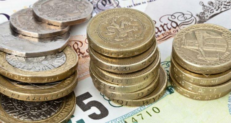 Money - Script Coverage Fees