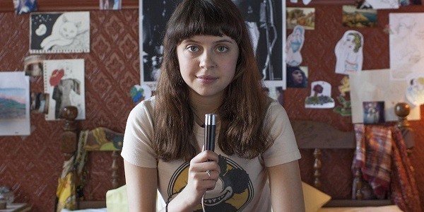 Minnie Goetze (Bel Powley) - The Diary of a Teenage Girl