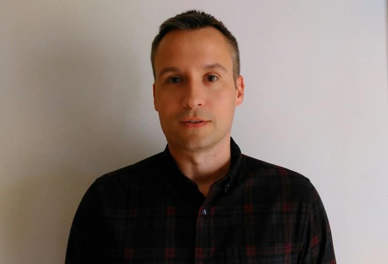 Steve Langridge - Profile Icon