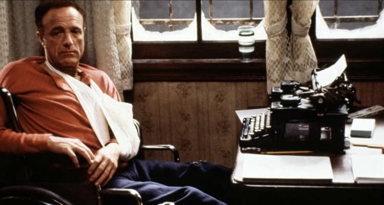 scriptwriting misery