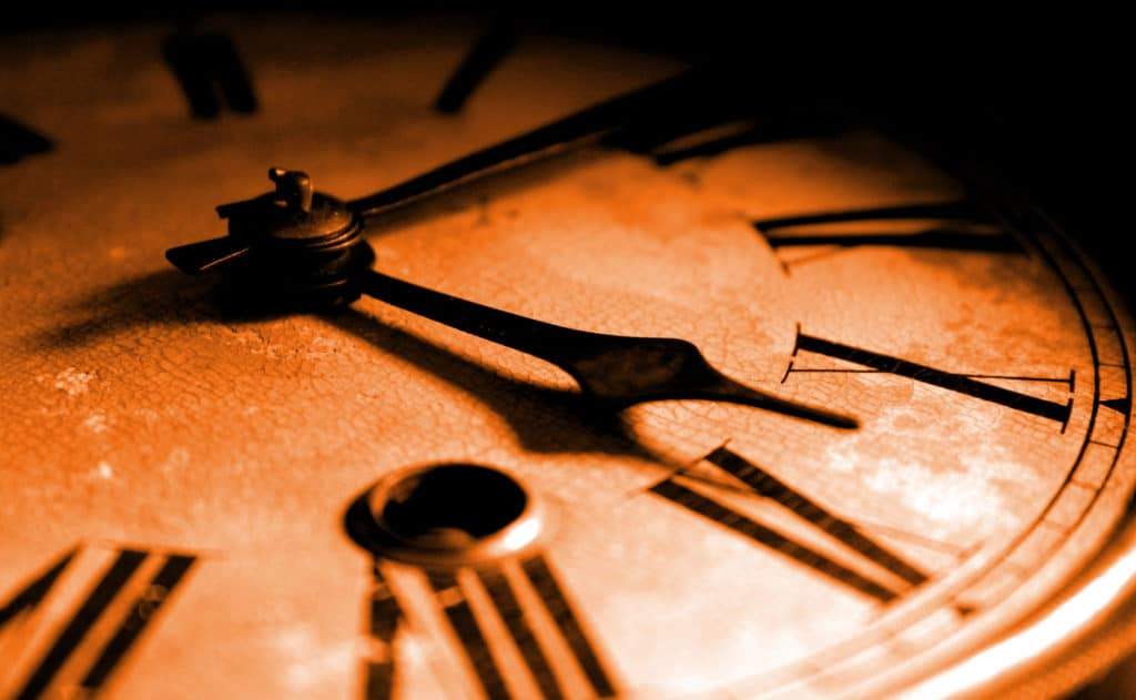 screenwriting contest clock