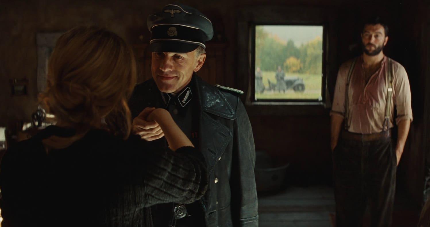 Hans Landa (Inglourious Basterds)