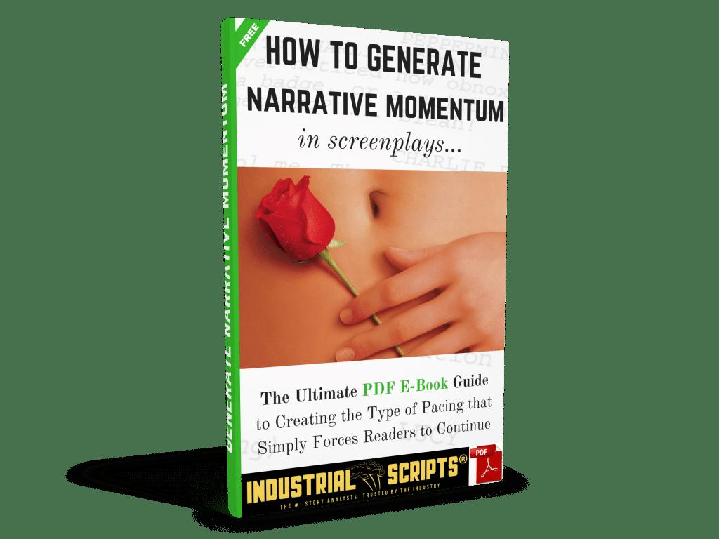narrative momentum