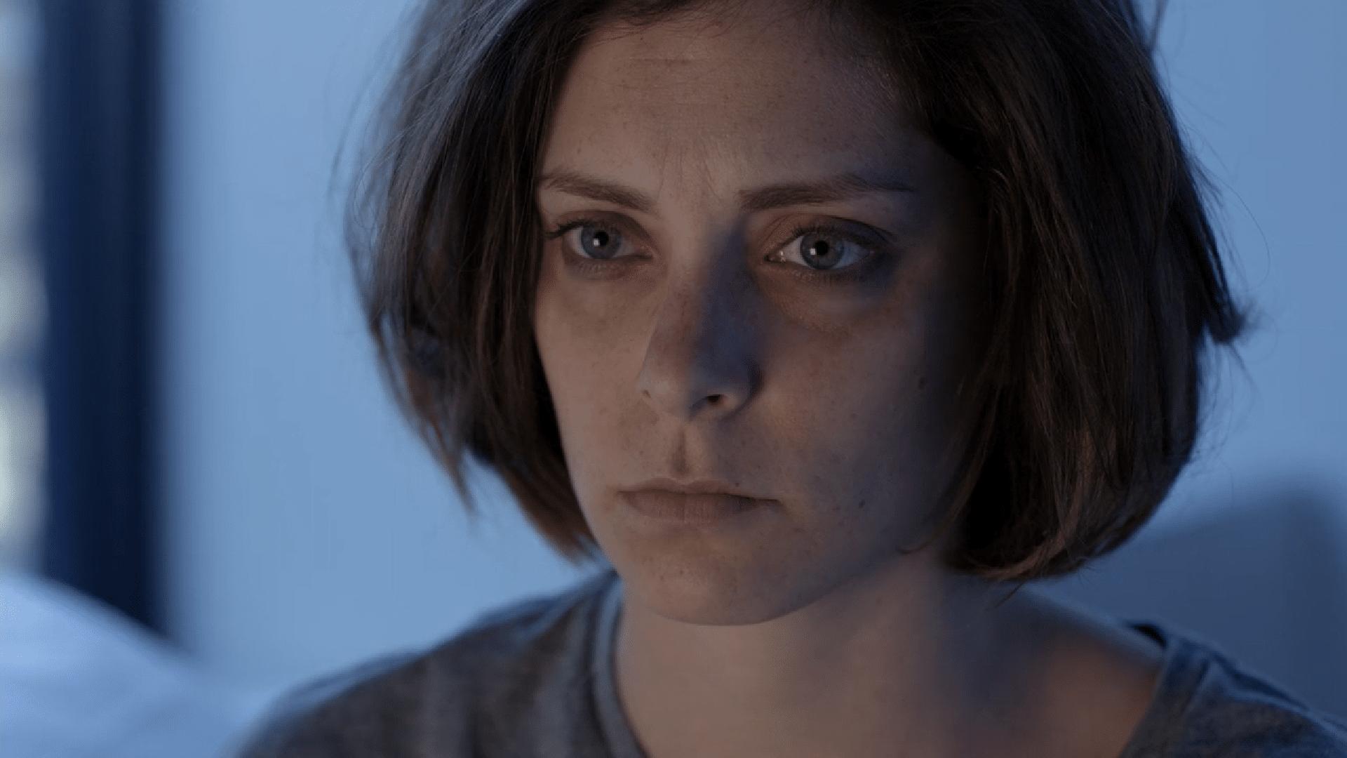 Rebecca Bunch (Rachel Bloom) in Crazy Ex-Girlfriend
