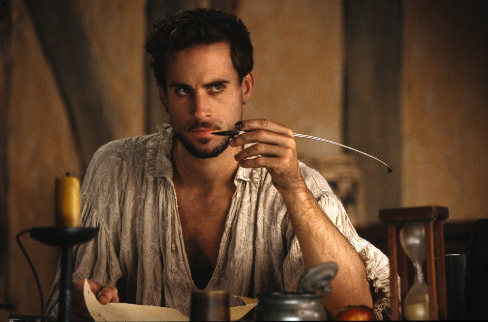 Shakespeare lessons for screenwriters