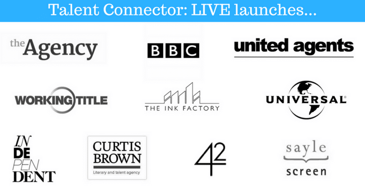 Talent Connector LIVE - Icon