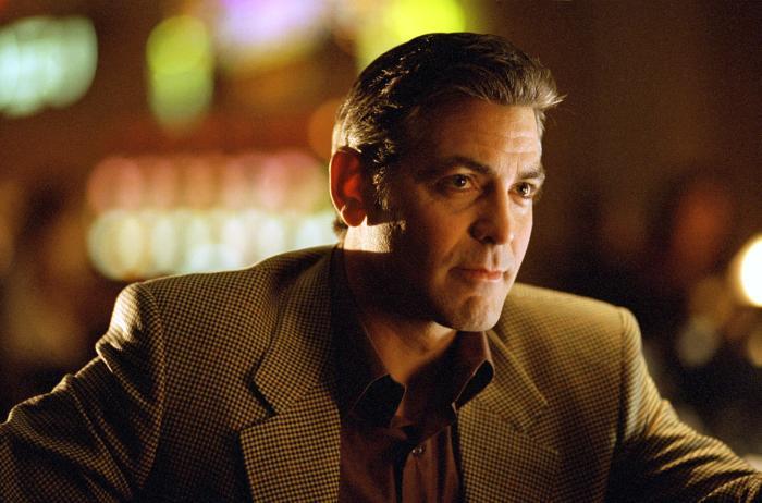 Danny Ocean (George Clooney), Ocean's Eleven