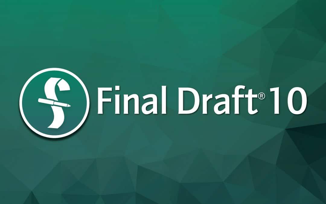 Final Draft - Insider Interviews