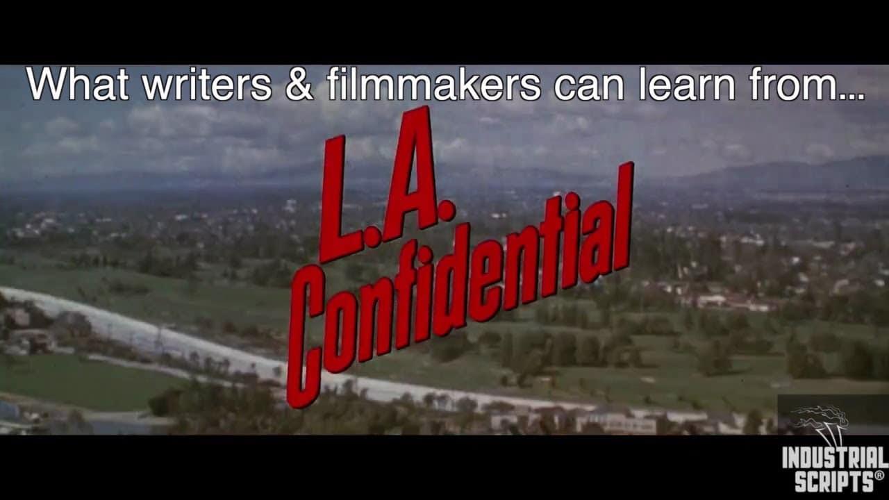 LA Confidential video