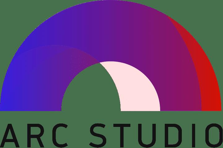 arc studio logo