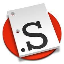 Screenwriting Software Slugline