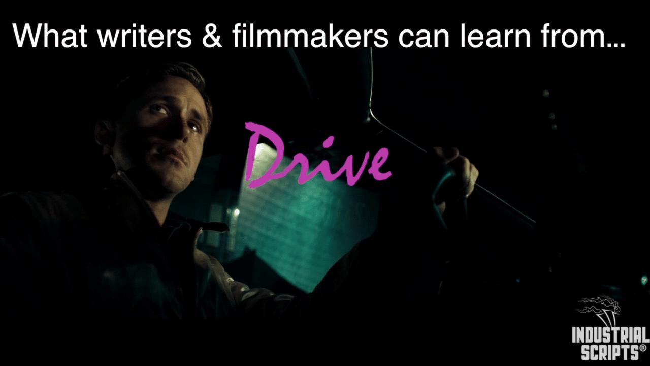 Drive video essay