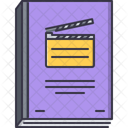 Industry-Standard Screenplay Font - Icon