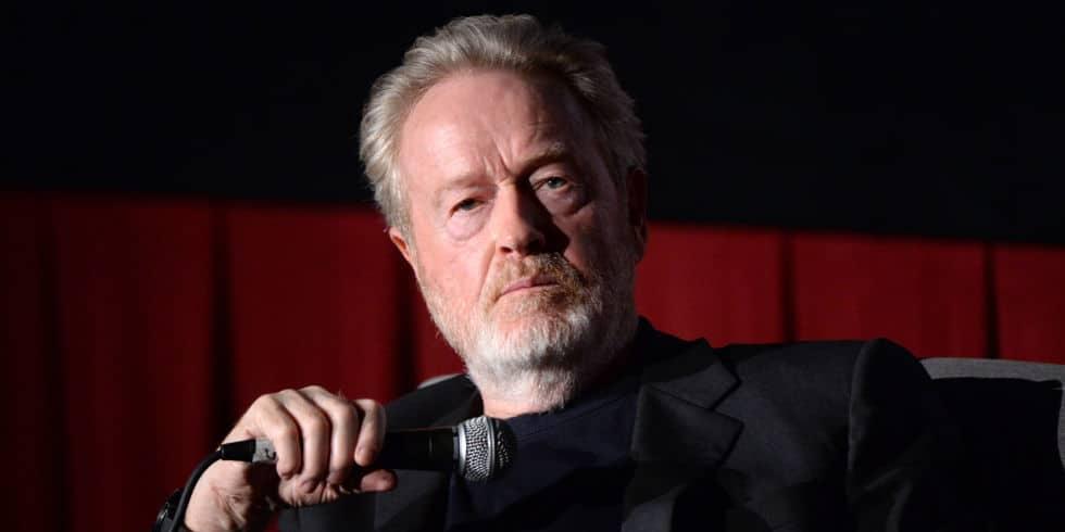 Filmmakers over 40 - Ridley Scott