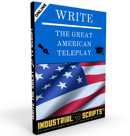 Write The Great American Teleplay