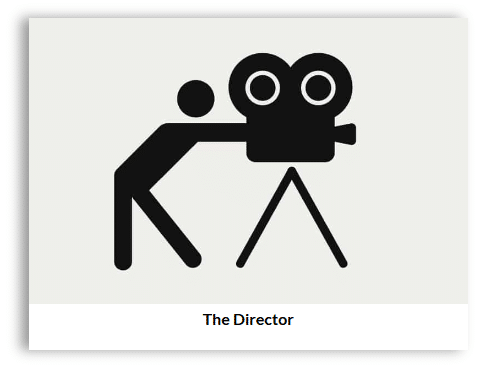 The Director. overdrive.