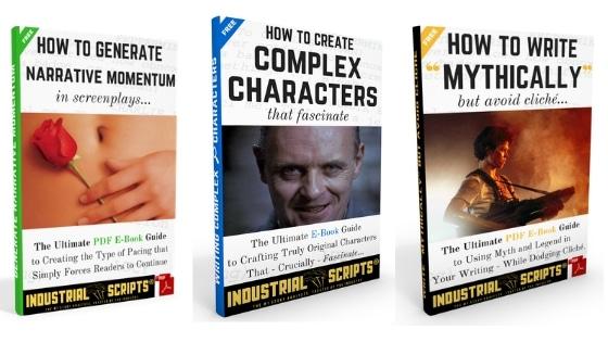 industrial scripts ebooks and script coverage