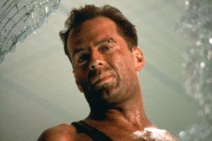 Survivor Archetype John McClane