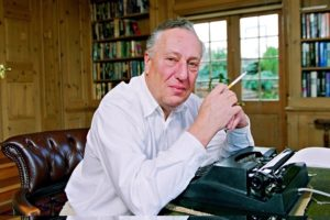 Frederick Forsyth Quotes
