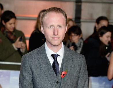 Adam Rolston producer script doctor client of Industrial Scripts