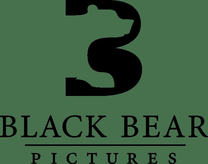 black bear pictures logo film