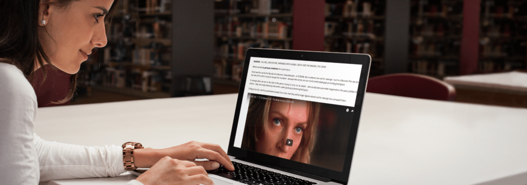 ultimate online screenwriting course