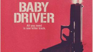 Baby Driver Loglines