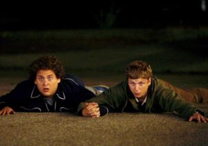 coming of age movie - Superbad
