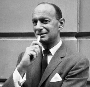 Ernest Lehman Writing Process