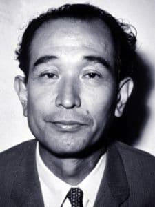 Akira Kurosawa writing process