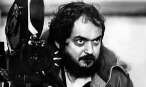 stanley Kubrick writing process