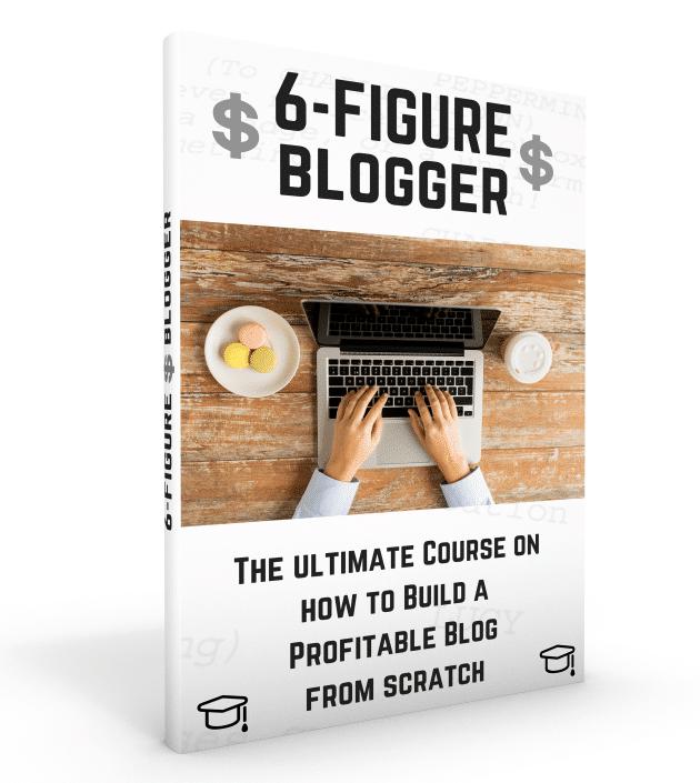 blogger course online