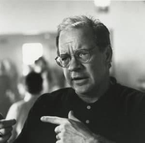 Paul Schrader Writing Process