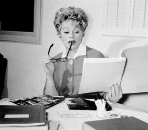 Scriptwriter - Reading Scripts