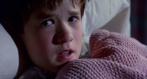Horror vs Thriller, The Sixth Sense