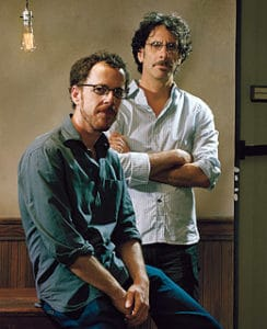 coen brothers writing process