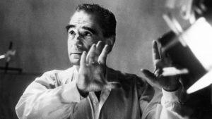 Martin Scorsese Writing Process