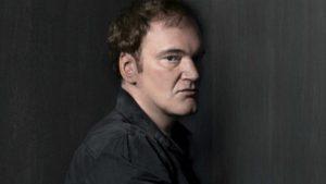 Quentin Tarantino Writing Process