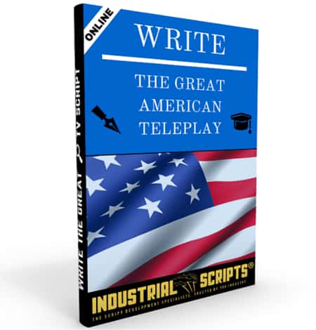 Write for TV online course