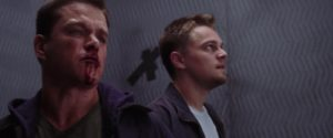 The Departed Foreshadowing X