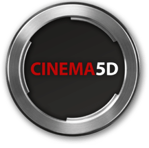 Cinema5D Logo