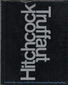 Hitchcock Truffaut Filmmaking Book