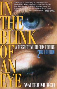 In The Blink Of An Eye Filmmaking Book