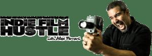 Indie Film Hustle filmmaking Logo