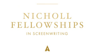 Nicholl Fellowships in Screenwriting Logo