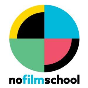 No Film School Logo