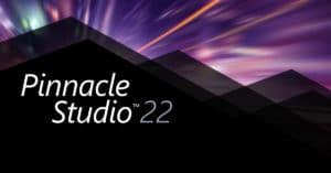 Pinnacle Studio 22 Ultimate Logo