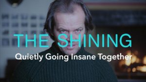The Shining Filmmaking Analysis Channel