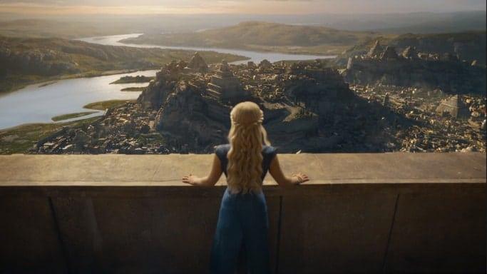Westeros World Building, Daenerys
