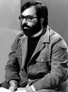 Francis ford Coppola writing process